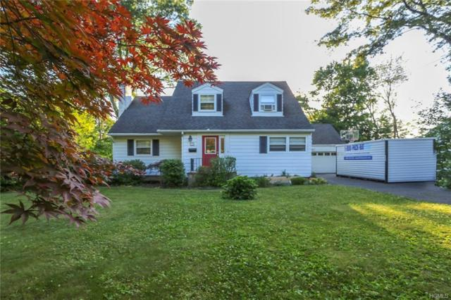 179 Grandview Avenue, Nanuet, NY 10954 (MLS #4829825) :: William Raveis Baer & McIntosh