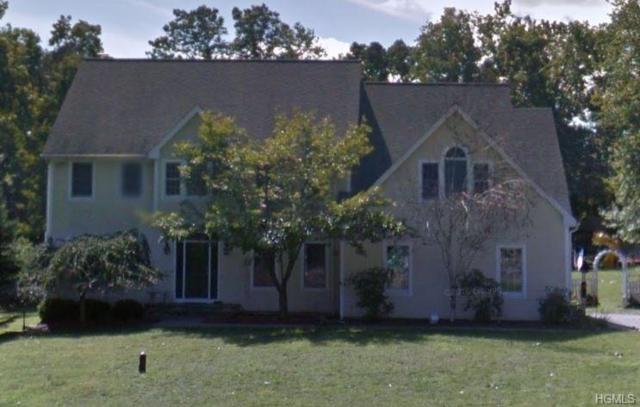 16 Hilltop Road, Katonah, NY 10536 (MLS #4829867) :: Michael Edmond Team at Keller Williams NY Realty