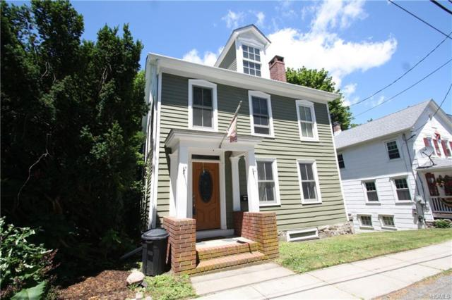 60 Union Street, Montgomery, NY 12549 (MLS #4830014) :: William Raveis Baer & McIntosh