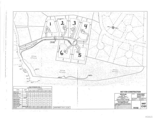 Lot 3 Washburn Road, Briarcliff Manor, NY 10510 (MLS #4830050) :: Mark Boyland Real Estate Team