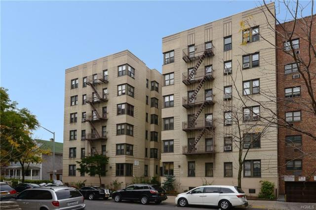 2962 Decatur Avenue 2-E, Bronx, NY 10458 (MLS #4830086) :: Mark Boyland Real Estate Team