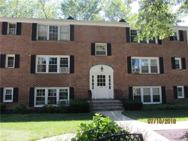 289 Manville Road 3 F, Pleasantville, NY 10570 (MLS #4830156) :: William Raveis Legends Realty Group