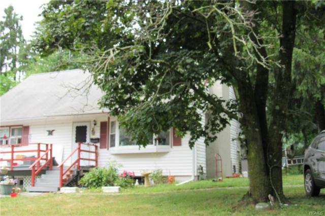 83 Maple Avenue, Warwick, NY 10990 (MLS #4830162) :: William Raveis Baer & McIntosh