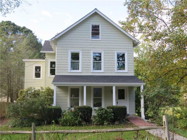 45 Somerstown Road, Ossining, NY 10562 (MLS #4830204) :: William Raveis Baer & McIntosh