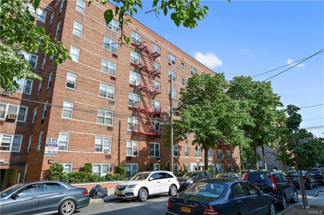 3520 Tryon Avenue #202, Bronx, NY 10467 (MLS #4830258) :: William Raveis Legends Realty Group