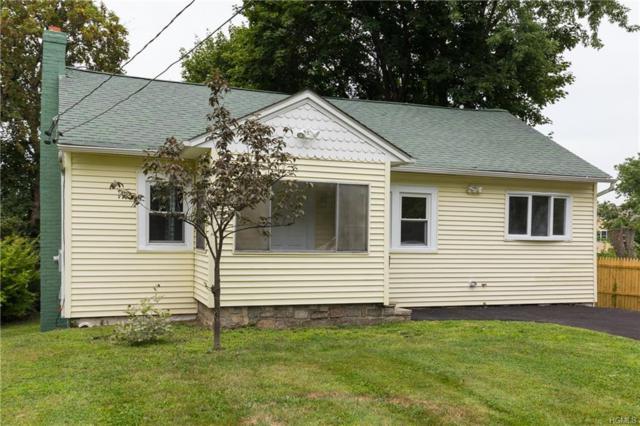 93 Prospect Street, Beacon, NY 12508 (MLS #4830290) :: Stevens Realty Group
