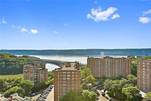 555 Kappock Street 21G, Bronx, NY 10463 (MLS #4830312) :: Mark Boyland Real Estate Team