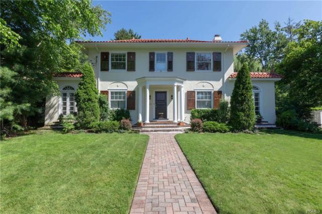 25 Langdon Avenue, Irvington, NY 10533 (MLS #4830341) :: William Raveis Legends Realty Group