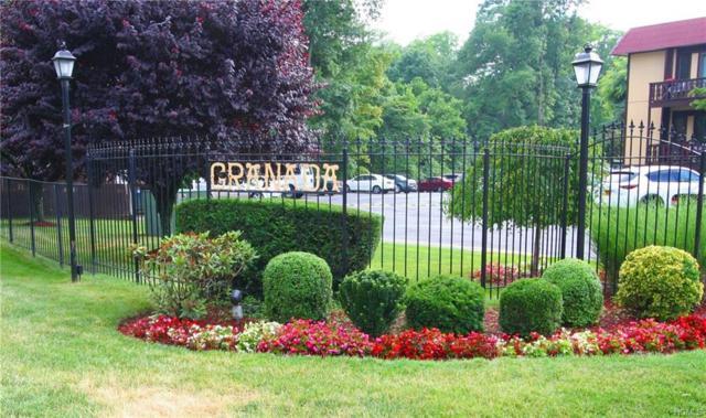 2 Granada Crescent #6, White Plains, NY 10603 (MLS #4830367) :: William Raveis Baer & McIntosh
