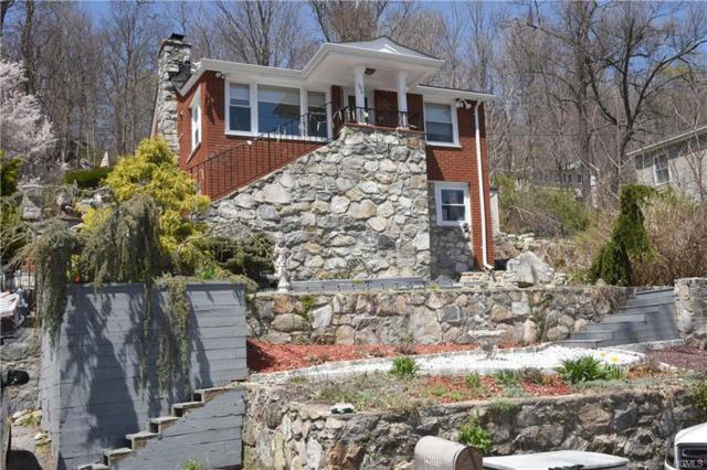 105 Tanglewylde Road, Lake Peekskill, NY 10537 (MLS #4830473) :: Mark Boyland Real Estate Team