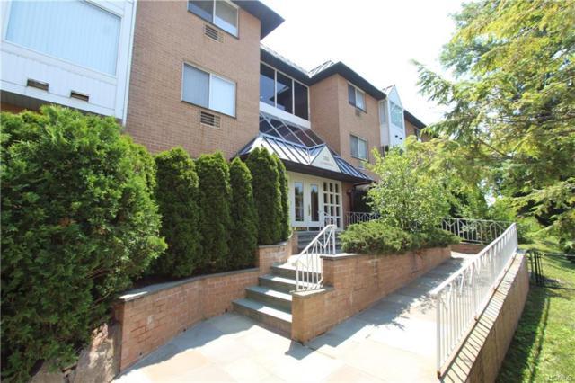 300 Livingston Avenue 1E, Mamaroneck, NY 10543 (MLS #4830485) :: Michael Edmond Team at Keller Williams NY Realty