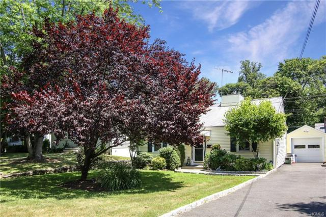 65 Haines Boulevard, Port Chester, NY 10573 (MLS #4830533) :: Mark Seiden Real Estate Team