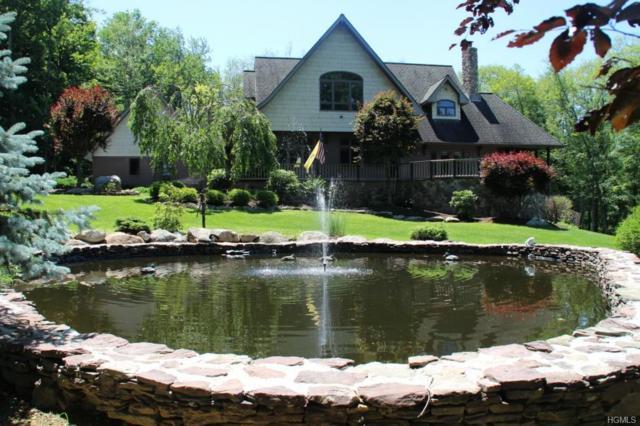 36 Helmstown Court, Tuxedo Park, NY 10987 (MLS #4830567) :: Mark Seiden Real Estate Team