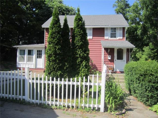 6 Hillside Place, Highland, NY 12528 (MLS #4830590) :: Mark Seiden Real Estate Team