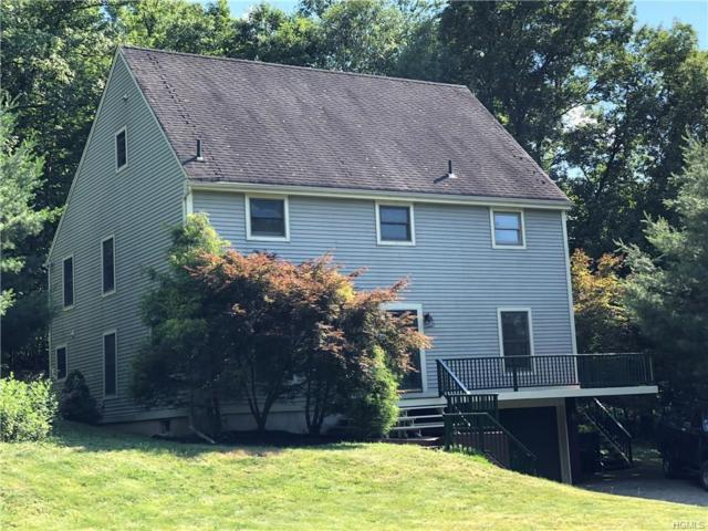 74 Horton Road, Washingtonville, NY 10992 (MLS #4830646) :: William Raveis Baer & McIntosh
