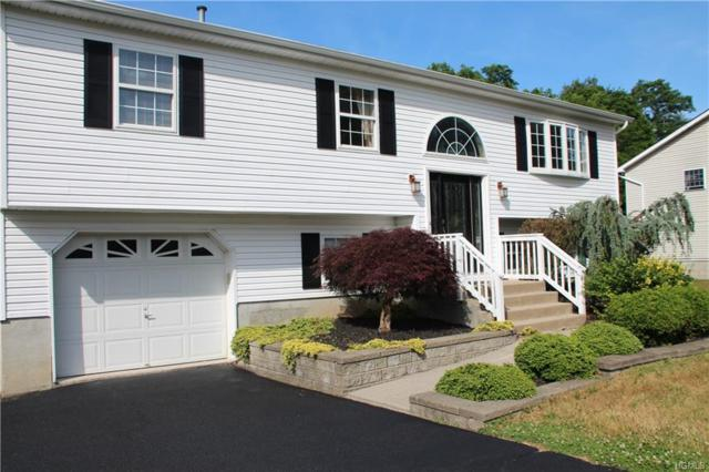 13 Sycamore Drive, Montgomery, NY 12549 (MLS #4830666) :: William Raveis Baer & McIntosh