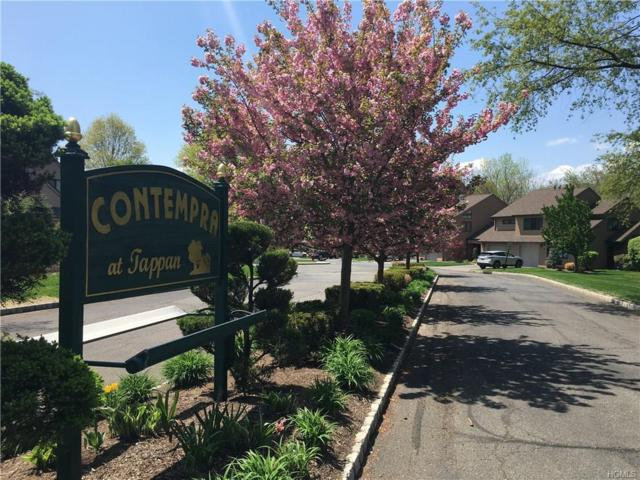 11 Contempra Circle, Tappan, NY 10983 (MLS #4830681) :: William Raveis Baer & McIntosh