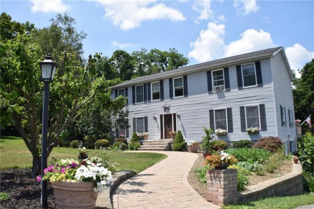21 Blossom Lane, Brewster, NY 10509 (MLS #4830713) :: Mark Seiden Real Estate Team