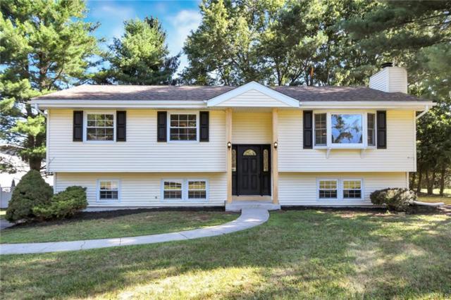 3 Sycamore Lane, Goshen, NY 10924 (MLS #4830730) :: William Raveis Baer & McIntosh