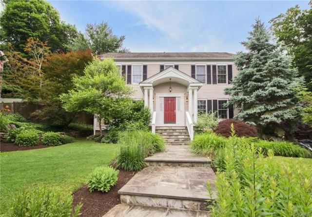 8 Highland Terrace, Pleasantville, NY 10570 (MLS #4830772) :: William Raveis Legends Realty Group