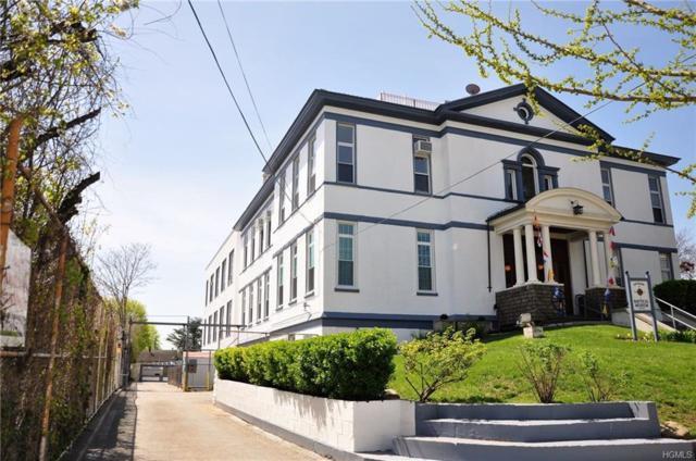 190 Fordham Street #16, Bronx, NY 10464 (MLS #4830885) :: Mark Seiden Real Estate Team