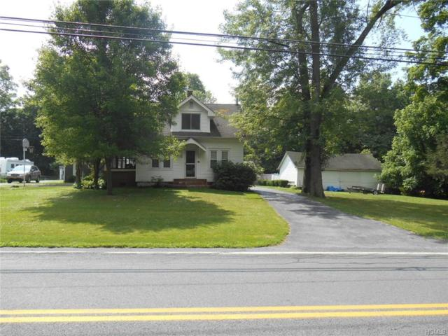 573 County Route 50, New Hampton, NY 10958 (MLS #4830900) :: Michael Edmond Team at Keller Williams NY Realty