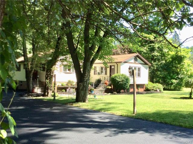 15 Ridge Road, Montgomery, NY 12549 (MLS #4830907) :: William Raveis Baer & McIntosh