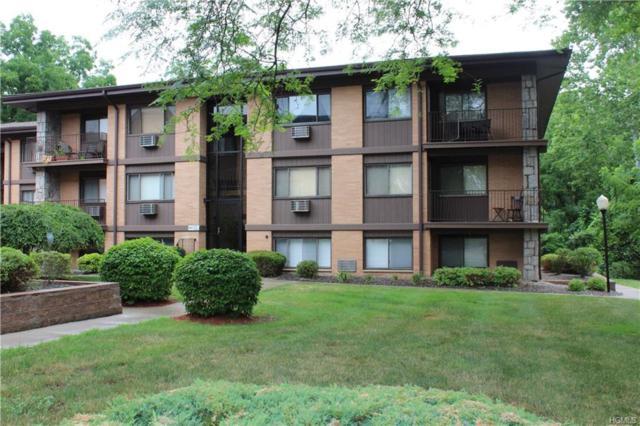 10 Oakwood Terrace #112, New Windsor, NY 12553 (MLS #4830945) :: William Raveis Baer & McIntosh
