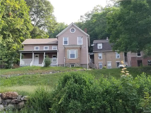 134 Mountain Avenue, Highland Falls, NY 10928 (MLS #4831050) :: William Raveis Baer & McIntosh