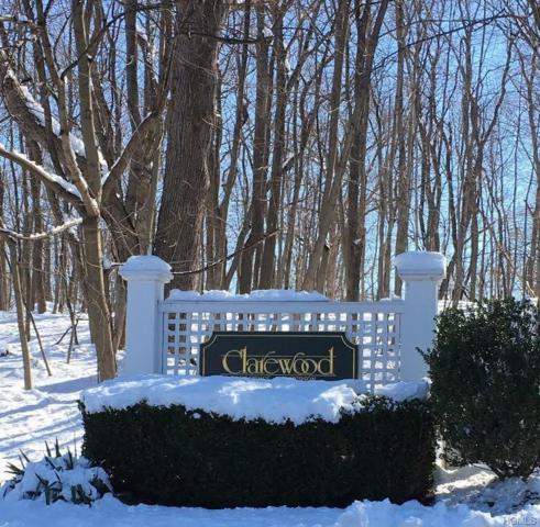 100 Clarewood Drive 5B, Hastings-On-Hudson, NY 10706 (MLS #4831100) :: Mark Boyland Real Estate Team
