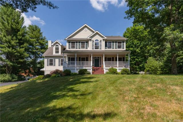 230 Cooper Drive, Verbank, NY 12585 (MLS #4831151) :: Mark Seiden Real Estate Team