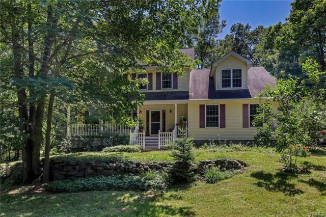3 Melissa Lane, Highland Mills, NY 10930 (MLS #4831169) :: William Raveis Baer & McIntosh