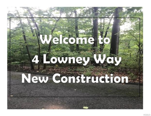 4 E Lowney Way, Nanuet, NY 10954 (MLS #4831188) :: William Raveis Baer & McIntosh