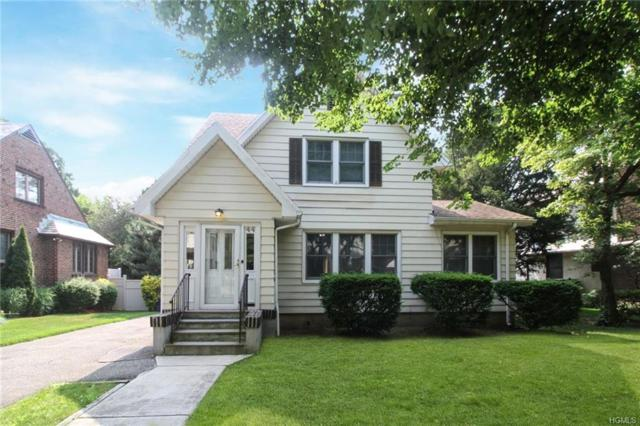 44 Archer Drive, Bronxville, NY 10708 (MLS #4831241) :: William Raveis Baer & McIntosh