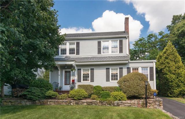 21 Bellewood Avenue, Dobbs Ferry, NY 10522 (MLS #4831272) :: William Raveis Legends Realty Group