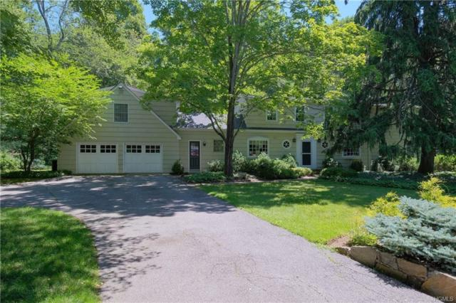 5 Woods Witch Lane, Chappaqua, NY 10514 (MLS #4831288) :: Mark Boyland Real Estate Team