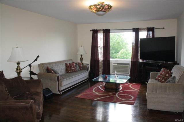 100 Dowd Street D12, Haverstraw, NY 10927 (MLS #4831427) :: William Raveis Baer & McIntosh