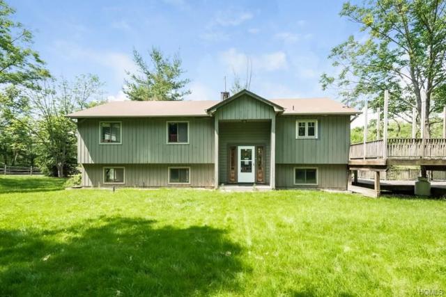 1 Flintlock Ridge Road, Katonah, NY 10536 (MLS #4831444) :: Mark Boyland Real Estate Team