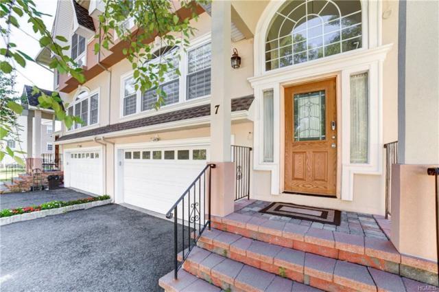 7 Asher Drive, Spring Valley, NY 10977 (MLS #4831504) :: Mark Boyland Real Estate Team