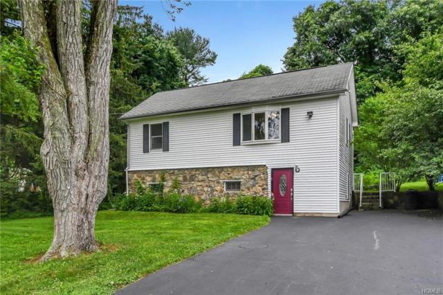 3 Amawalk Avenue, Amawalk, NY 10501 (MLS #4831531) :: Mark Seiden Real Estate Team