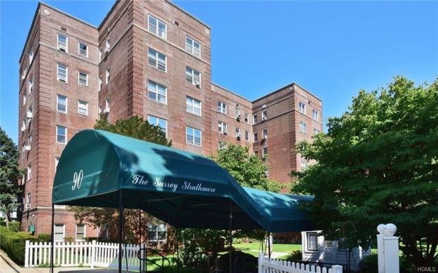 90 Bryant Avenue 4D-Abbey, White Plains, NY 10605 (MLS #4831562) :: William Raveis Legends Realty Group