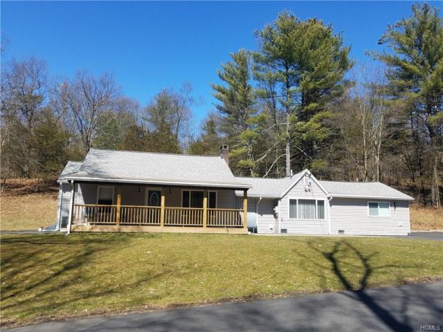 135 Blacks Road, Kingston, NY 12401 (MLS #4831572) :: William Raveis Legends Realty Group