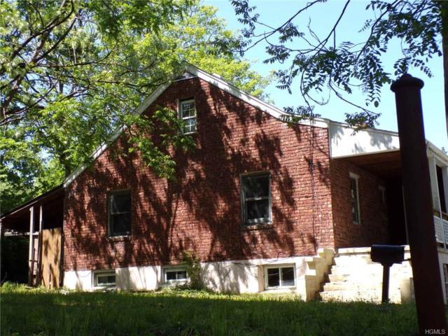 11 Center Street, Highland Falls, NY 10928 (MLS #4831598) :: William Raveis Baer & McIntosh