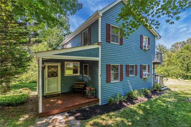 10 Deerfield Lane, Highland Mills, NY 10930 (MLS #4831611) :: William Raveis Baer & McIntosh