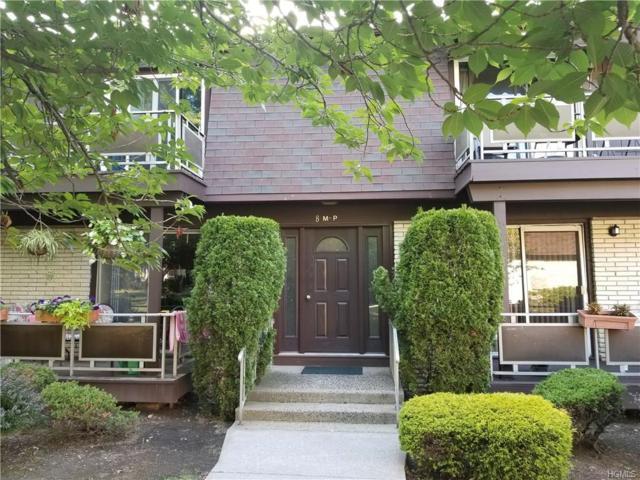 8 Church Lane P, Valley Cottage, NY 10989 (MLS #4831615) :: William Raveis Baer & McIntosh