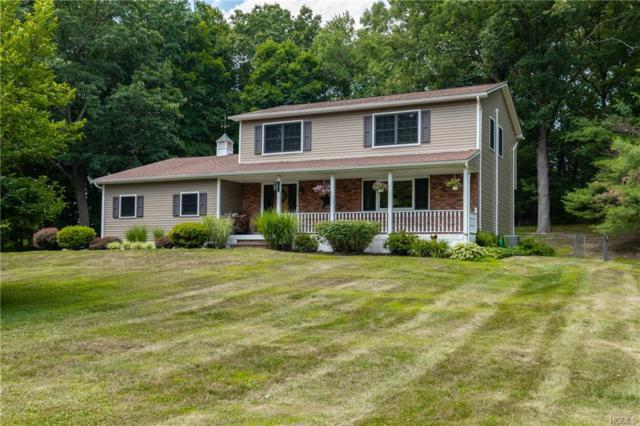 193 Cooper Drive, Verbank, NY 12585 (MLS #4831631) :: Mark Seiden Real Estate Team
