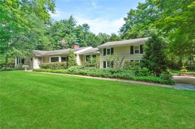 22 Kinnicutt Road, Pound Ridge, NY 10576 (MLS #4831633) :: Mark Boyland Real Estate Team