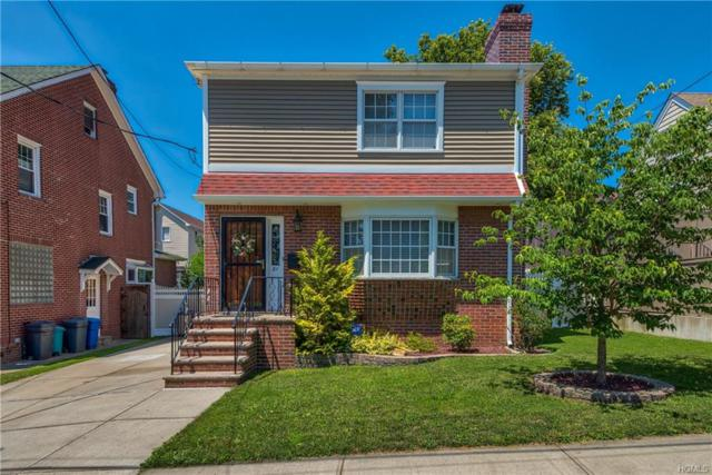 81 Buckley Street, Bronx, NY 10464 (MLS #4831684) :: Mark Seiden Real Estate Team