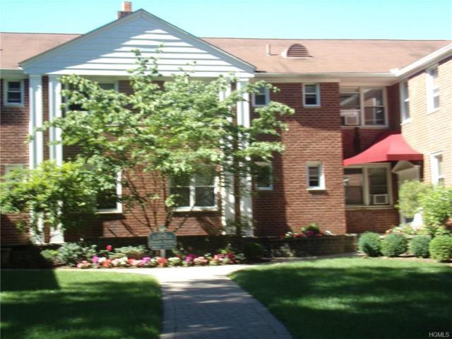 175 Bryant Avenue 2C, White Plains, NY 10605 (MLS #4831696) :: William Raveis Baer & McIntosh