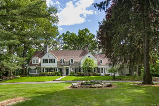 715 Sleepy Hollow Road, Briarcliff Manor, NY 10510 (MLS #4831775) :: William Raveis Legends Realty Group